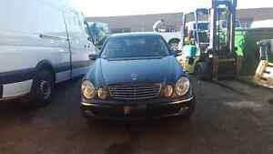 2003 Mercedes Benz C Class C320 - Part Out / Parting Out