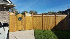 Bruce Kennedy Decks and Fences Windsor Region Ontario image 1
