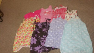 Girls clothing ALL fits size 10