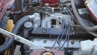 1980 Triumph Autre Coupé (2 portes)