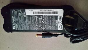 IBM Lenovo power adapter - very good condition