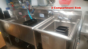 Subway Equiptments for Sale