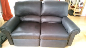 Sofa/couch 2 places style Elran
