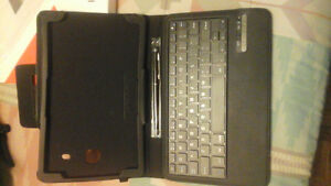 Bluetooth Keyboard/with Tablet case