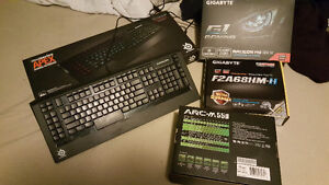 Gaming Pc, Runs any game on ultra,