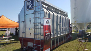 Grain Dryer - New MC ECO 400