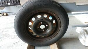 "4 Rims ( for 14"" tire ) for sale"