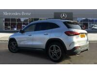 2021 Mercedes-Benz GLA 200 AMG Line Premium 5dr Auto Petrol Hatchback Hatchback