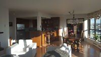 Vancouver downtown – stunning 3 Bedroom with ocean views
