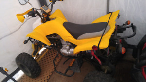 ATV for sale / VTT a vendre