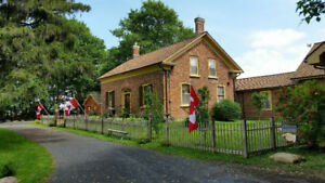 Accommodation in Port Perry