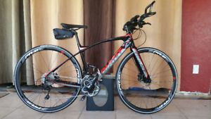 Vélo Giant Comax Fast Road 2016