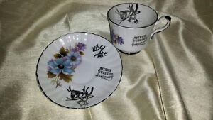 Estate Sale - assorted pieces of bone china. See listing below. Regina Regina Area image 3