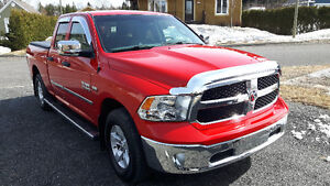 2013 Dodge Power Ram 1500 Camionnette