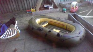 Cheap high quality inflatable boat for sale