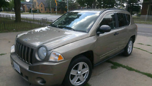 2008 Jeep Compass sport 2.4 Please Call ONLY!