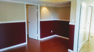 Large Ground Level 1 Bedroom Suite for Rent