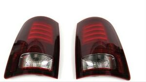 09-2016 Dodge Ram LED tail lights London Ontario image 1