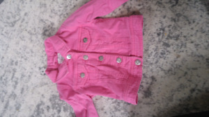 33items of girls clothes size 4-6