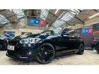 2019 BMW 1 Series 1.5 116d M Sport Sports Hatch (s/s) 5dr Hatchback Diesel Manua