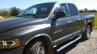 2002 Dodge Power Ram RWD 1500 SLT Pickup Truck