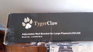TygerClaw LCD Wall Mount