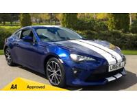 2016 Toyota GT86 2.0 D-4S Pro 2dr Automatic Petrol Coupe