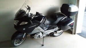 BMW RT 1200 $14900.00 or best offer