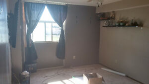 Shared Downtown Condo