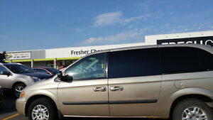 2006 Dodge Grand Caravan $2,500 - Must Sell by Sunday
