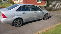 Ford Focus a 850$ nego