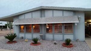Charming Mesa Mobile Home for Sale
