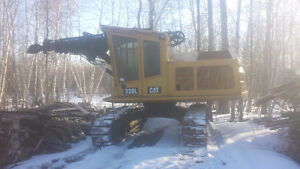 1996 Cat 320L for parts or complete