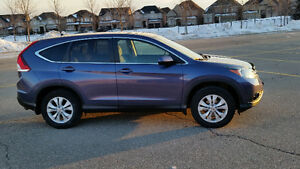 2012 Honda CR-V AWD SUV, Low Kms, Extended Warranty to 2019