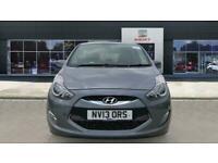 2013 Hyundai i20 1.2 Active 5dr Petrol Hatchback Hatchback Petrol Manual