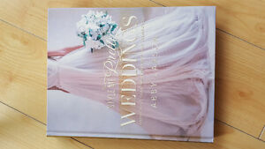 Wedding books for $20