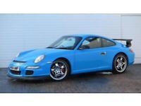 2004 Porsche 911 2004 54 Porsche 911 3.8 350 BHP Carrera 2 S Tiptronic S Coupe P