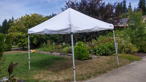 CANOPY, 10 feet by 10 feet, in Salmon Arm