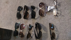 Brand new sunglasses! 3$ each or 2 for 5$