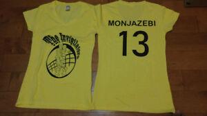 custom team shirts!