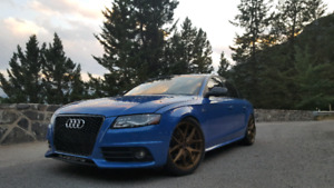 MUST SEE B8 S4