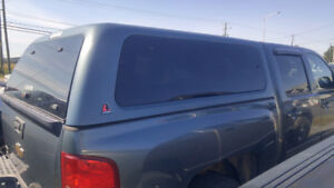 Boite Leer pour Chevrolet Silverado 2007 et +