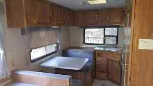 1995 27.5 Terry Fifth Wheel