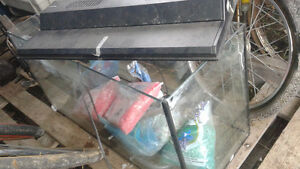 aquariums with stands 10g/30g/40g Belleville Belleville Area image 2
