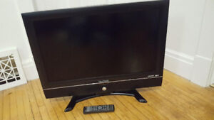 32' LCD TV - good condition - $80