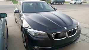 2012 BMW 5-Series Xdrive Sedan - 535i Turbo! Mechanics Special!