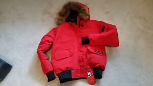 Canada Goose Jacket  brand new