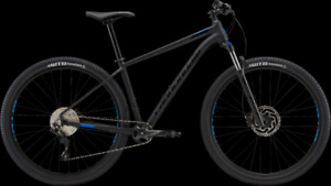 Cannondale trail bike