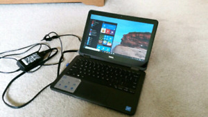 2016 Dell Inspiron 11  2-in-1 Laptop