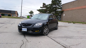 2008.5 Mazdaspeed 3 For Sale